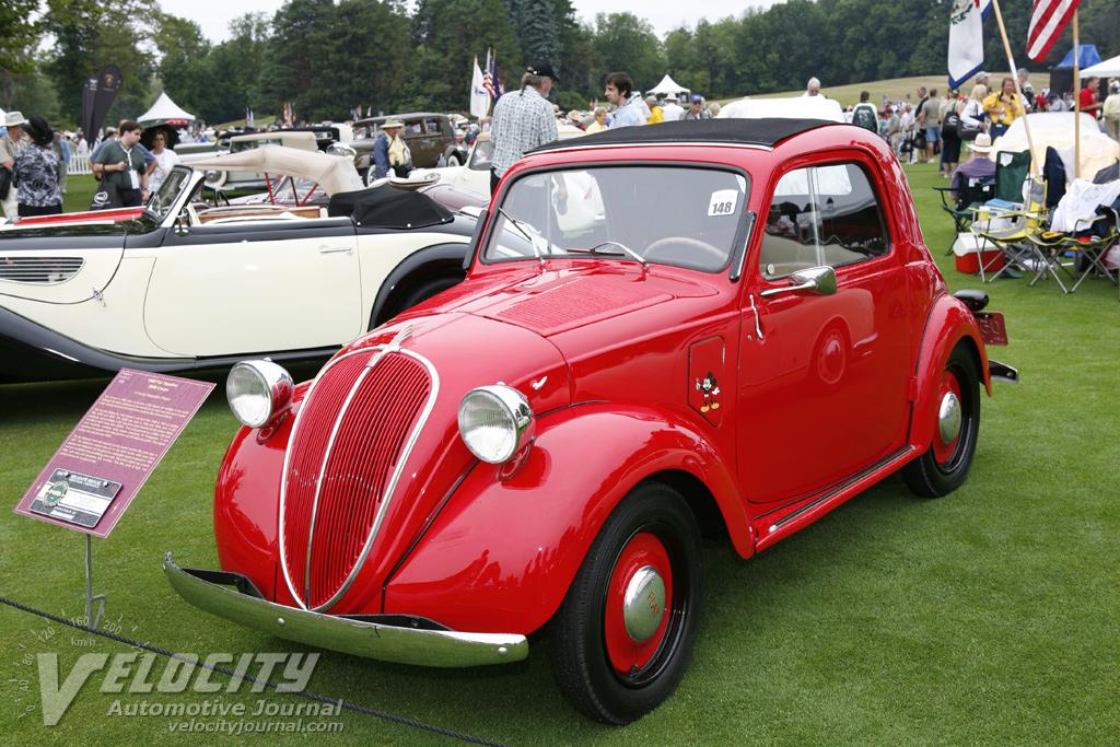 1948 Fiat Topolino 500 B