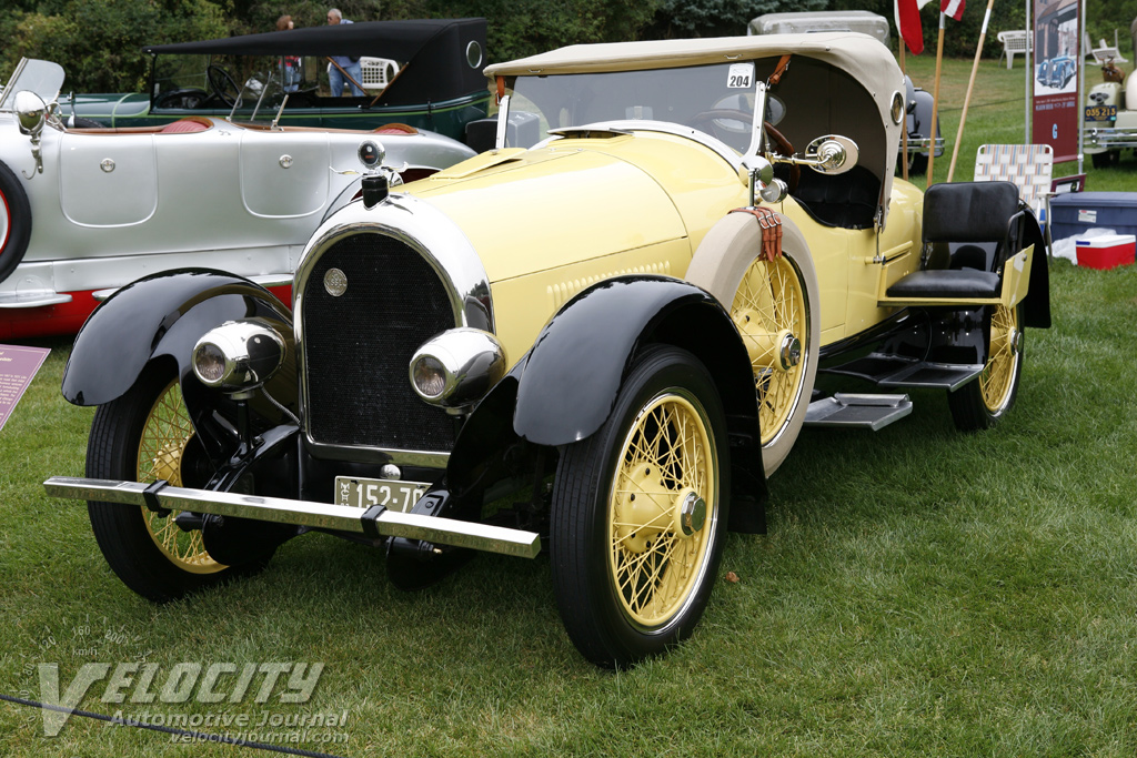 1923 Kissel Model 6-45 Speedster