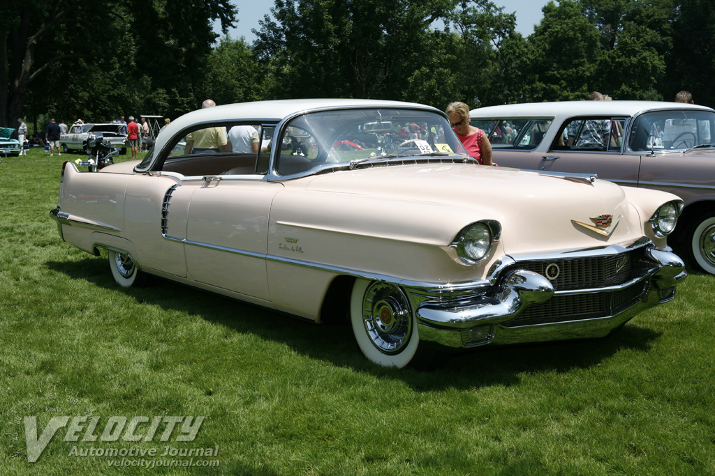 1956 Cadillac Series 62 Hardtop Coupe