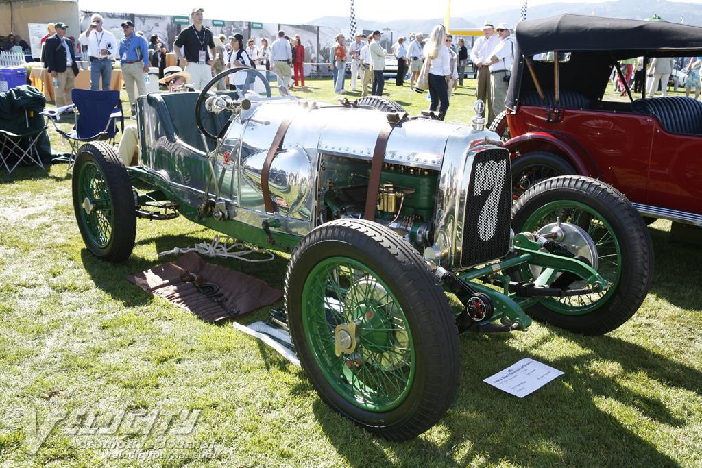 1923 Aston Martin 1.5L