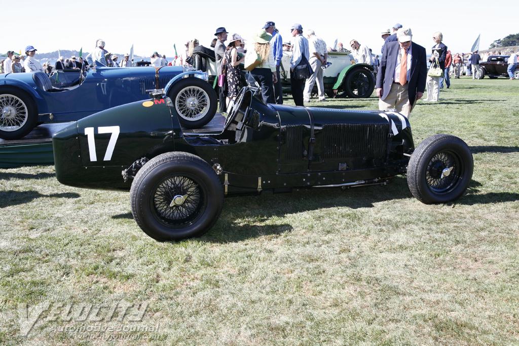 1934 ERA A-Type