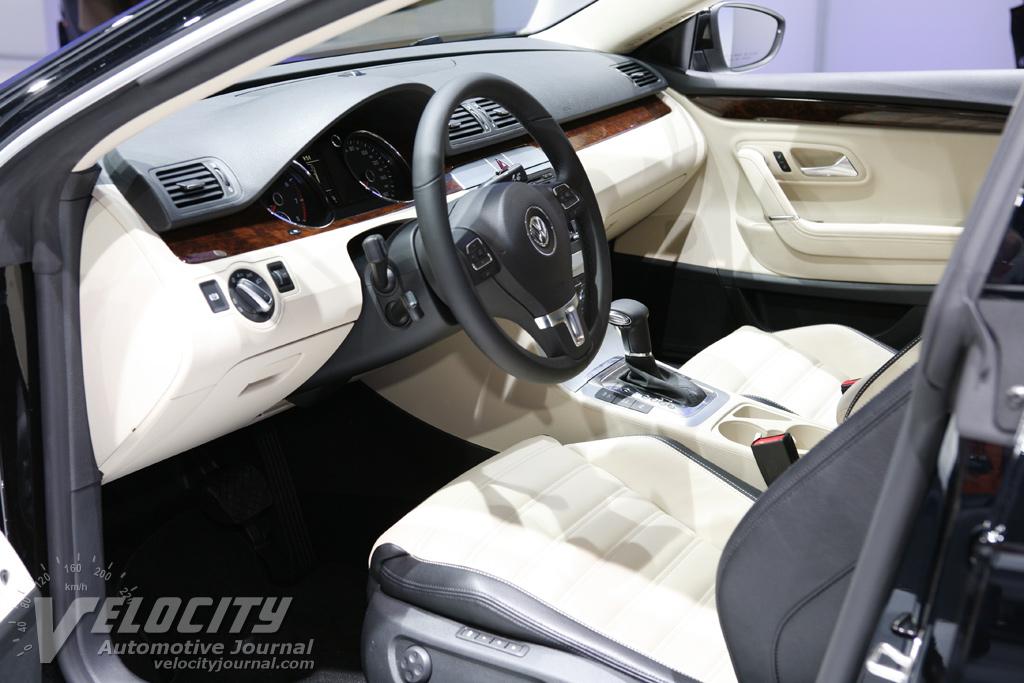 2009 Volkswagen Cc Pictures