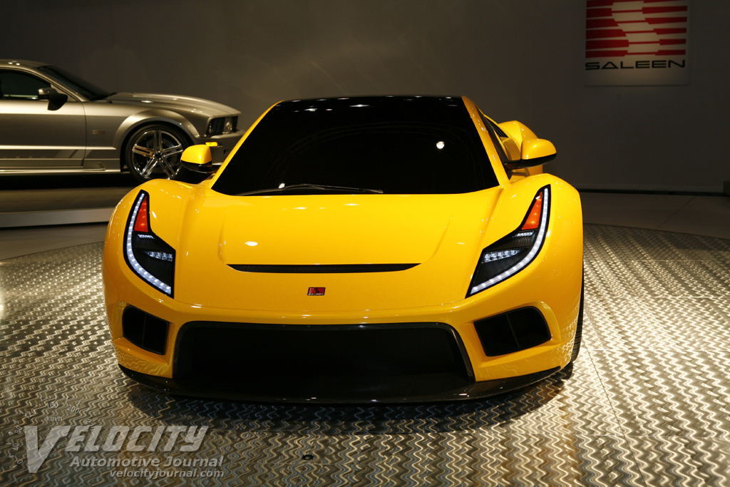 Pictures: 2008 New York International Auto Show