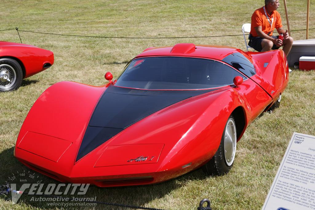 1967 Chevrolet Astro I
