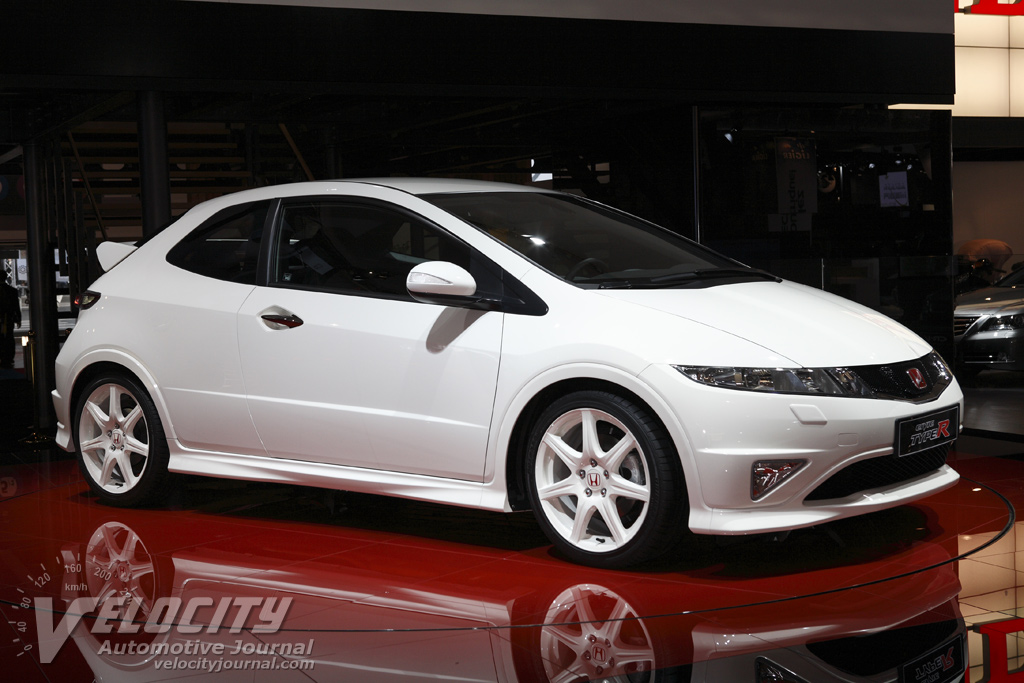 2009 Honda Civic 3d