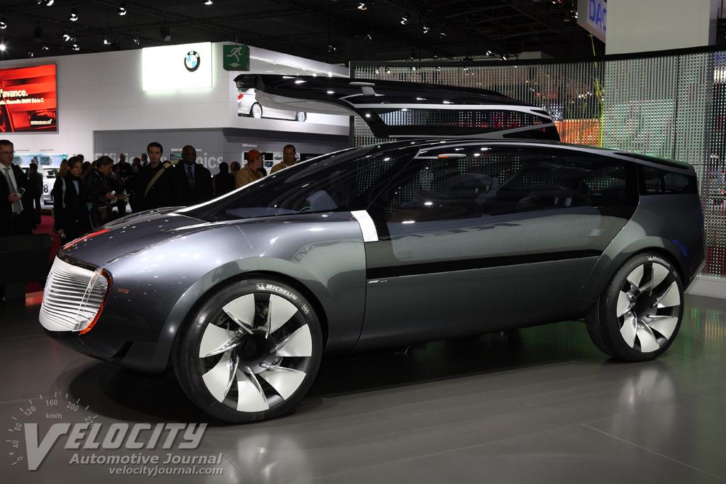2008 Renault Ondelios Pictures