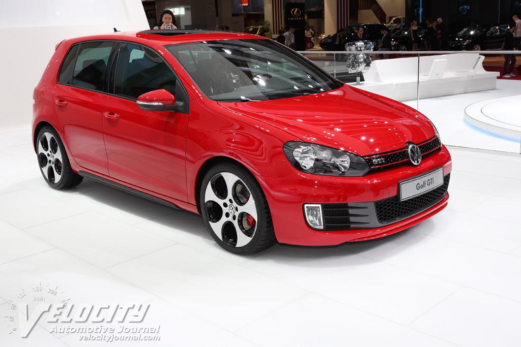 2008 Volkswagen Models
