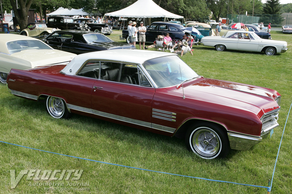 Picture of 1964 Buick Wildcat