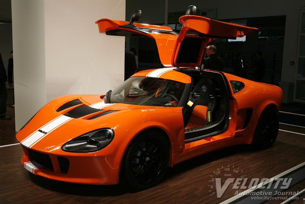 2010 Melkus RS2000