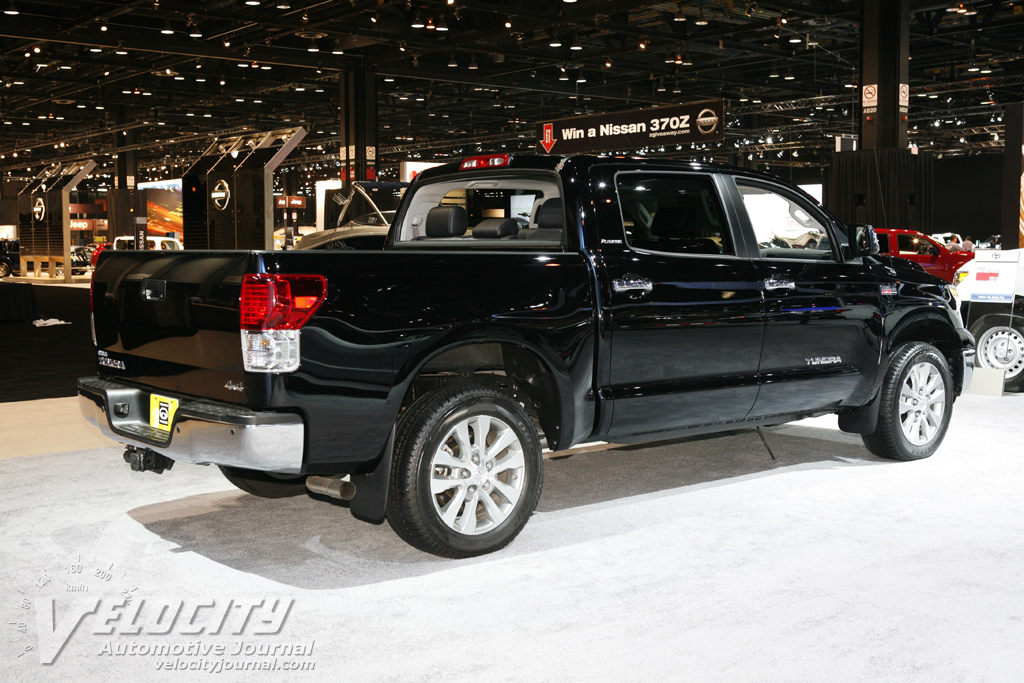 2010 toyota tundra crewmax pictures. Black Bedroom Furniture Sets. Home Design Ideas