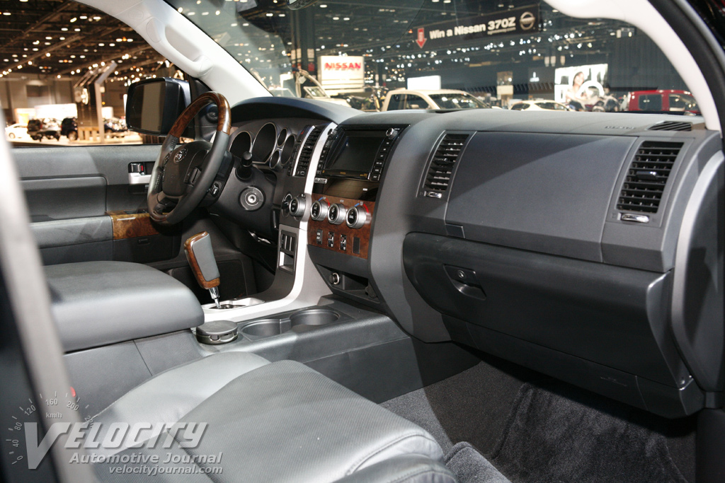 Related Keywords Suggestions For 2010 Tundra Interior