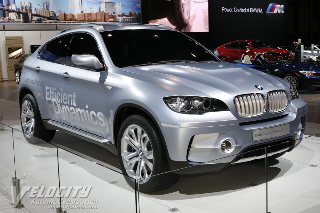 Bmw X6 Hybrid Autos Post