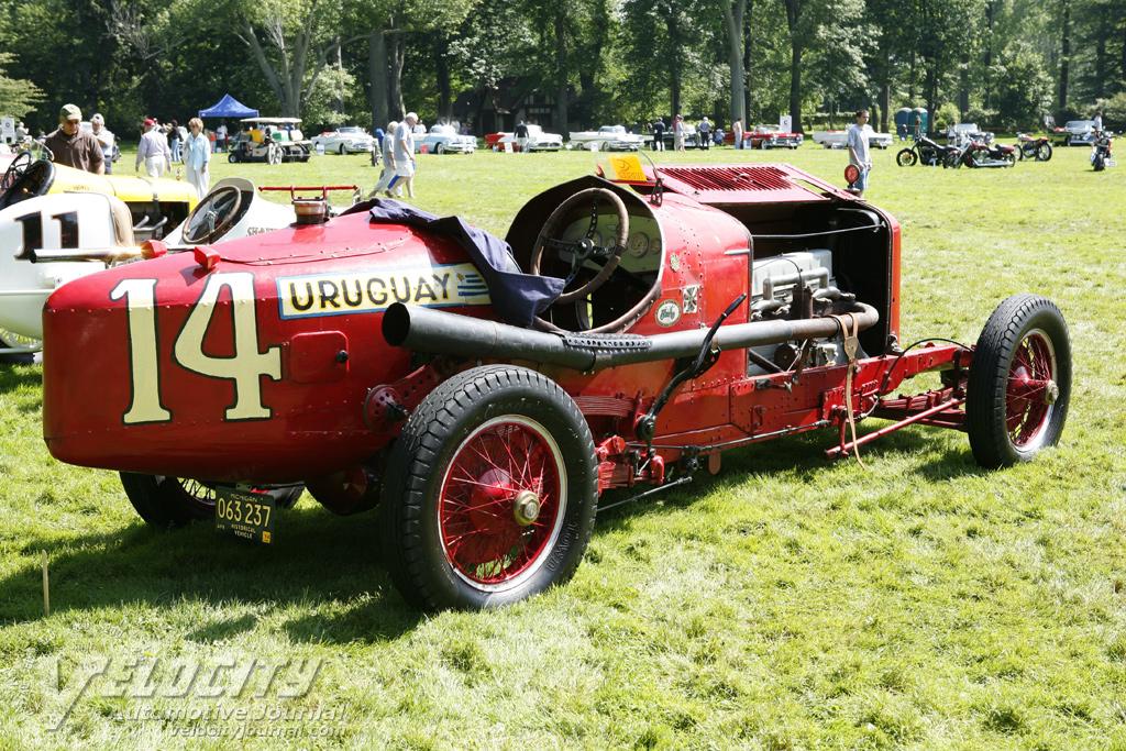 1927 Marmon Race Car
