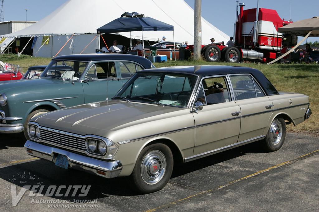 1964 Rambler Classic