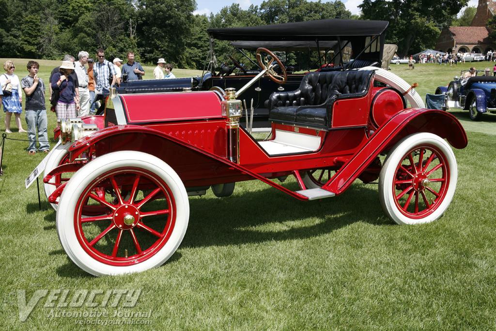 1910 Hudson Model 20 roadster