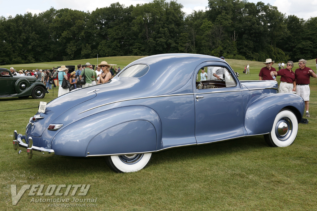 1941 lincoln zephyr coupe pictures to pin on pinterest for 1936 lincoln zephyr three window coupe