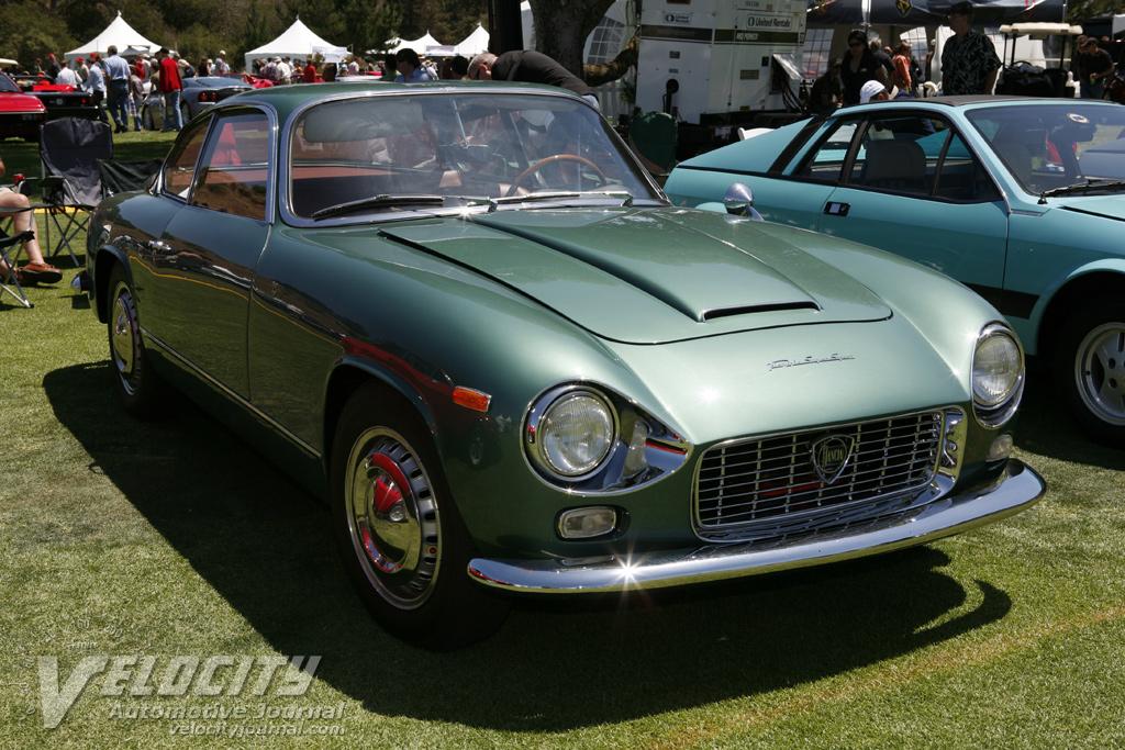 1968 Lancia Flaminia Supersport Zagato