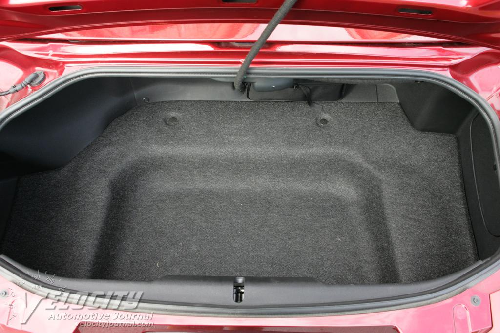 2009 Mazda MX-5 Grand Touring PRHT
