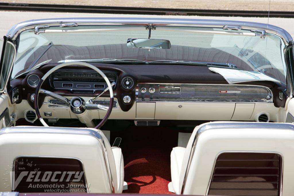 Picture of 1960 Cadillac Eldorado