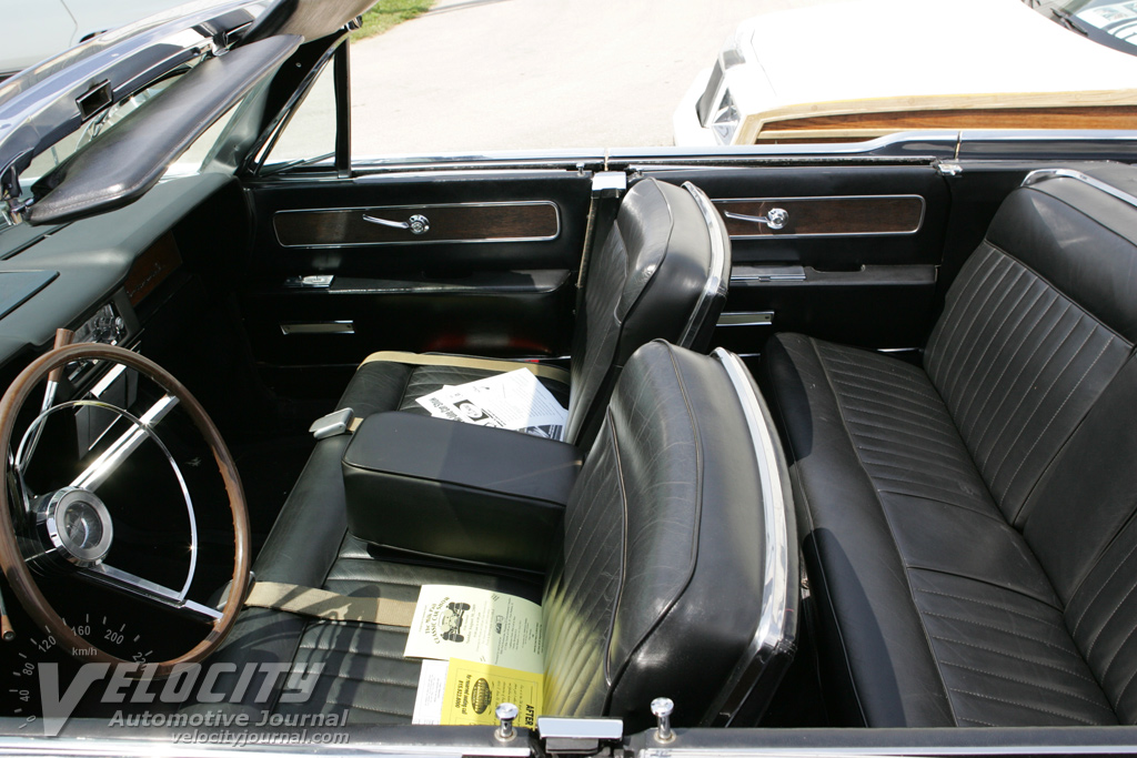 Picture Of 1962 Lincoln Continental
