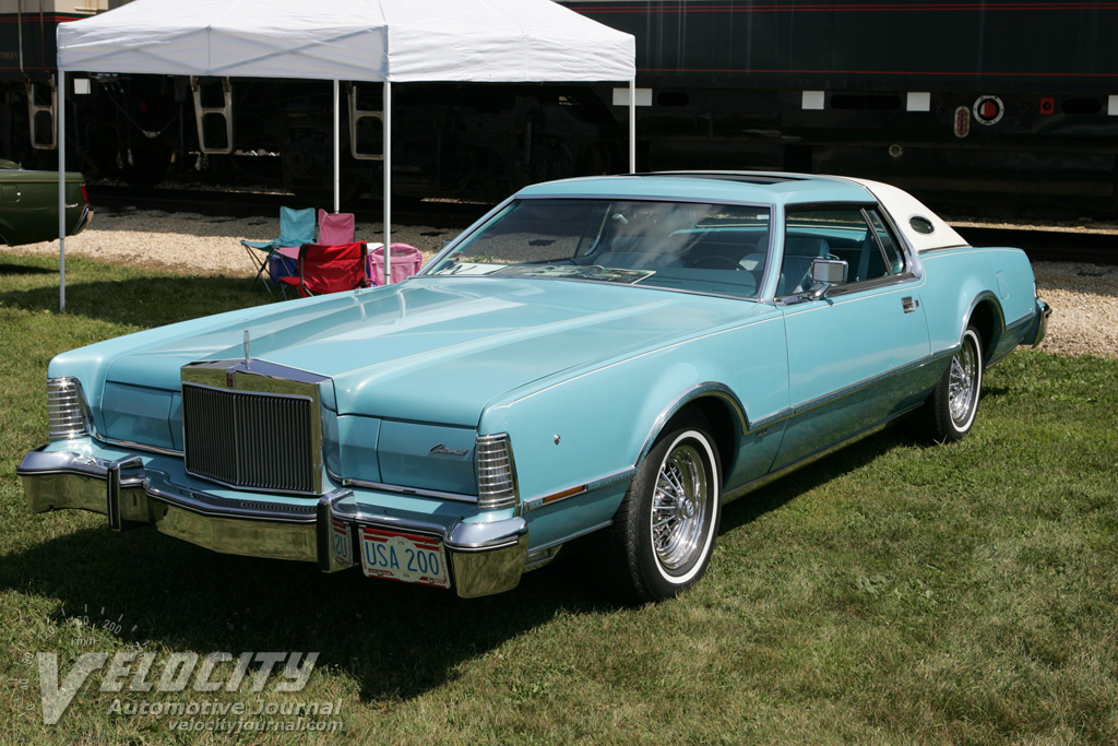 1976 lincoln continental mark iv pictures. Black Bedroom Furniture Sets. Home Design Ideas