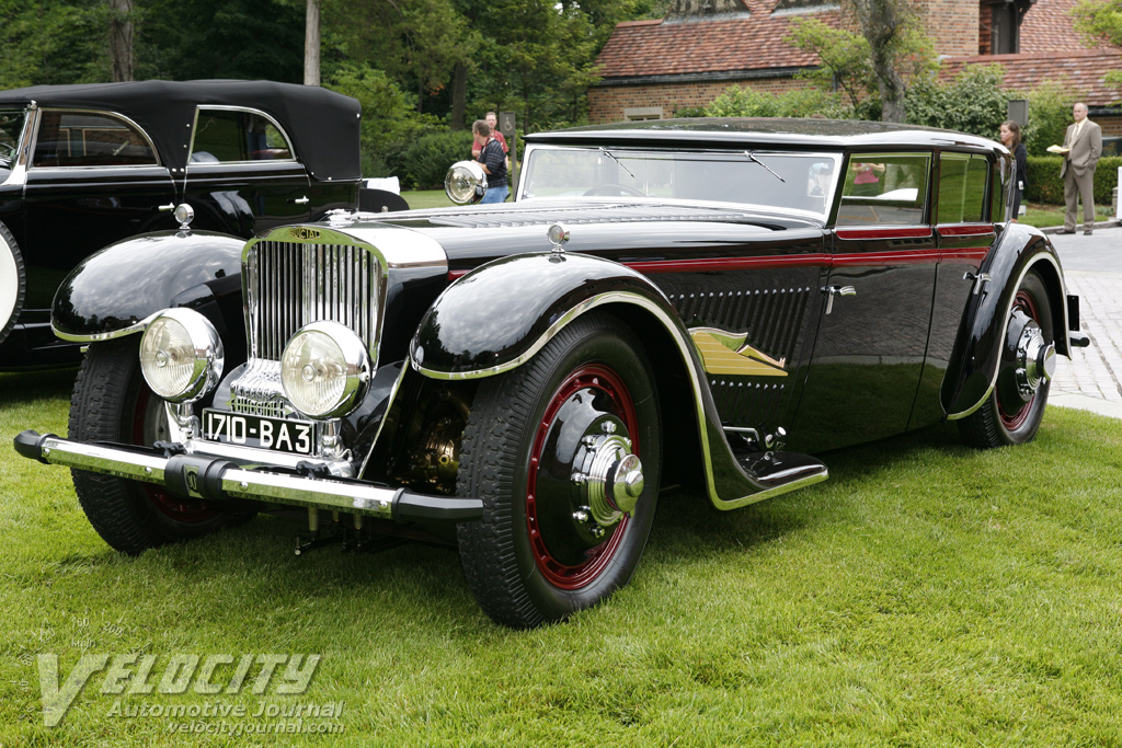 1932 Bucciali Bucciali TAV 12