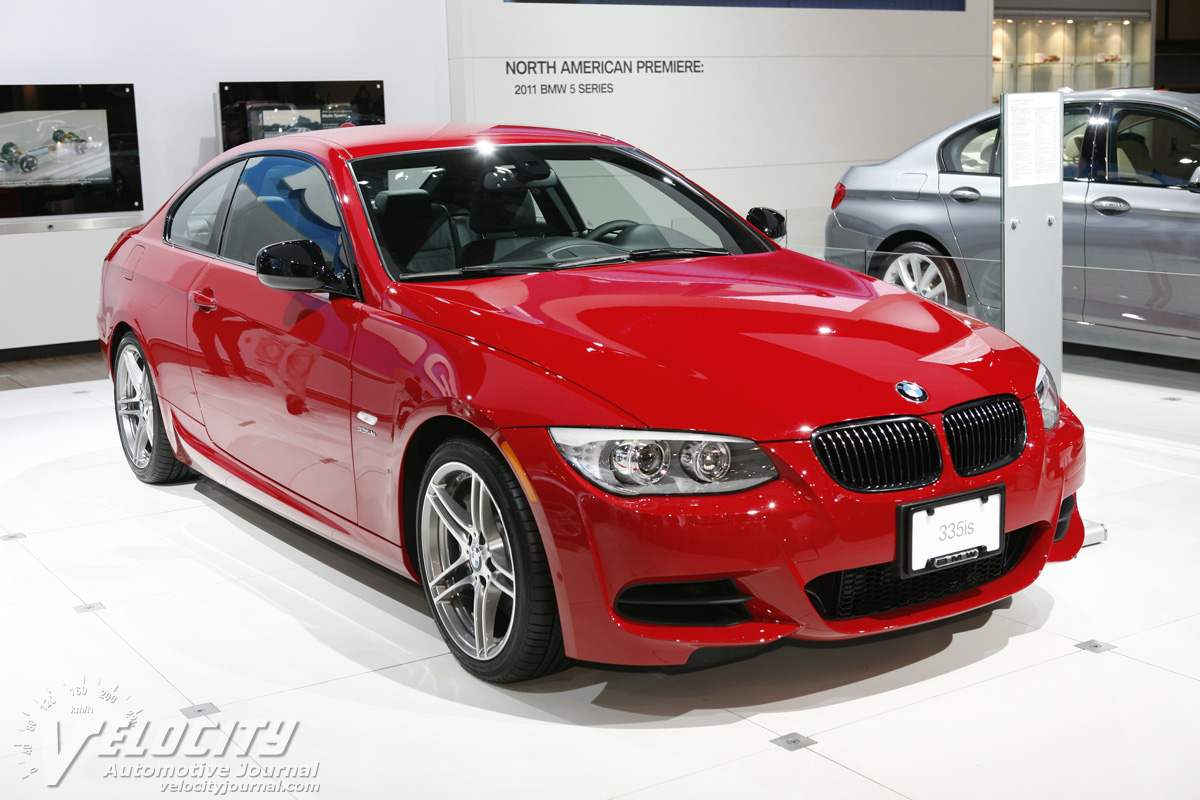 picture of 2011 bmw 3-series coupe