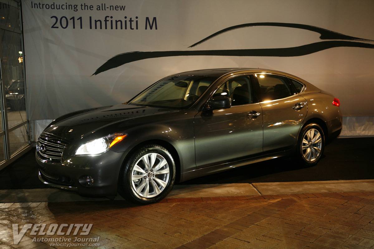 Service Manual Instructions How To Remove A 2011 Infiniti