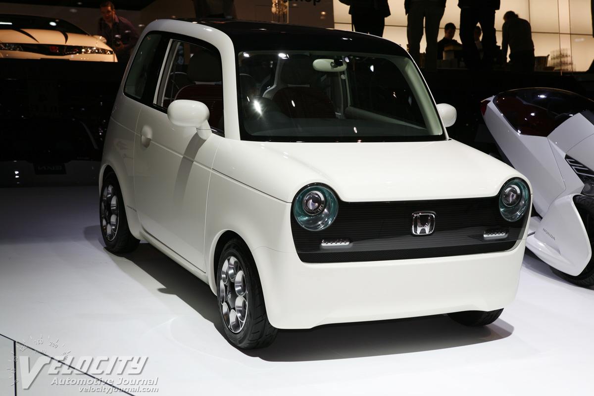 2009 Honda EV-N