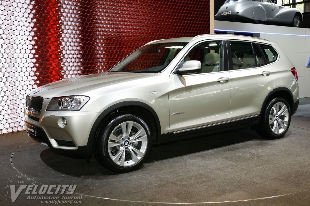 picture of 2011 bmw x3. Black Bedroom Furniture Sets. Home Design Ideas