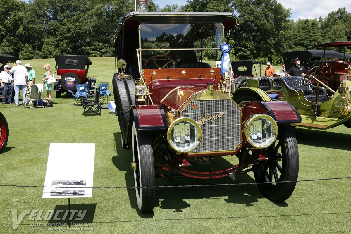 1911 Pierce-Arrow Model 48 Touring