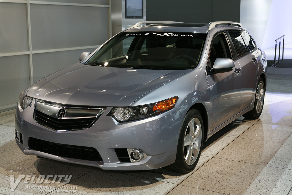 2014 acura tsx sport wagon pictures. Black Bedroom Furniture Sets. Home Design Ideas
