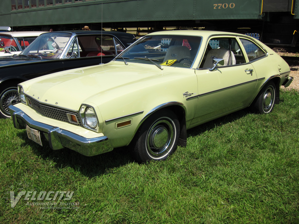 the ford pinto The ford pinto page mild to wild, the ponycar of the 70's is still around.