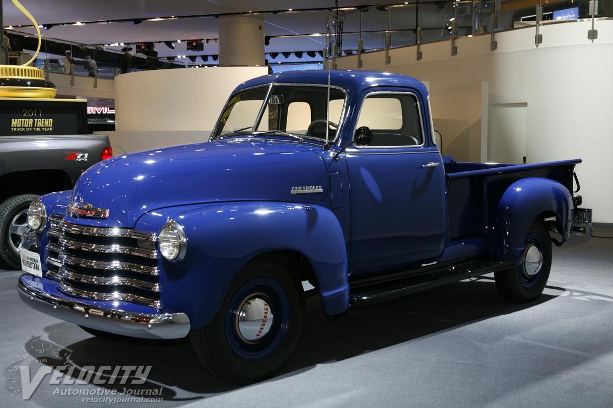 1948 Chevrolet Truck