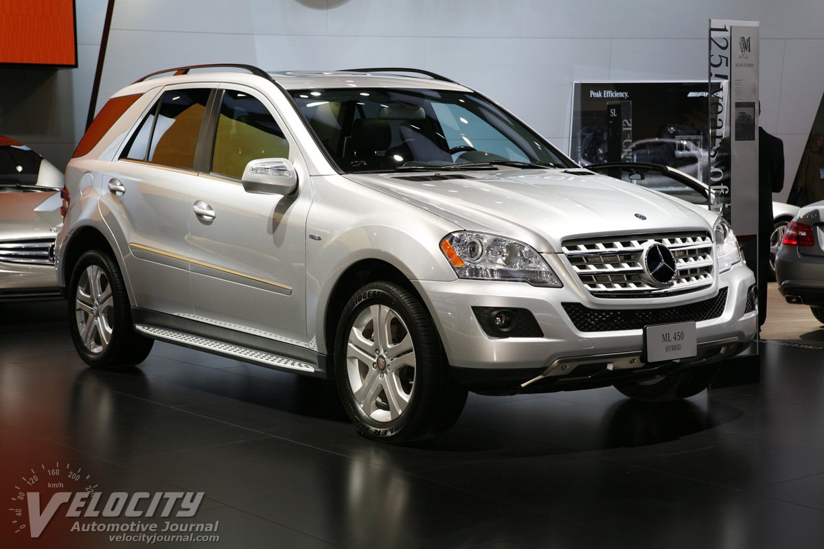 2011 mercedes benz m class information for Mercedes benz ml 350 2011