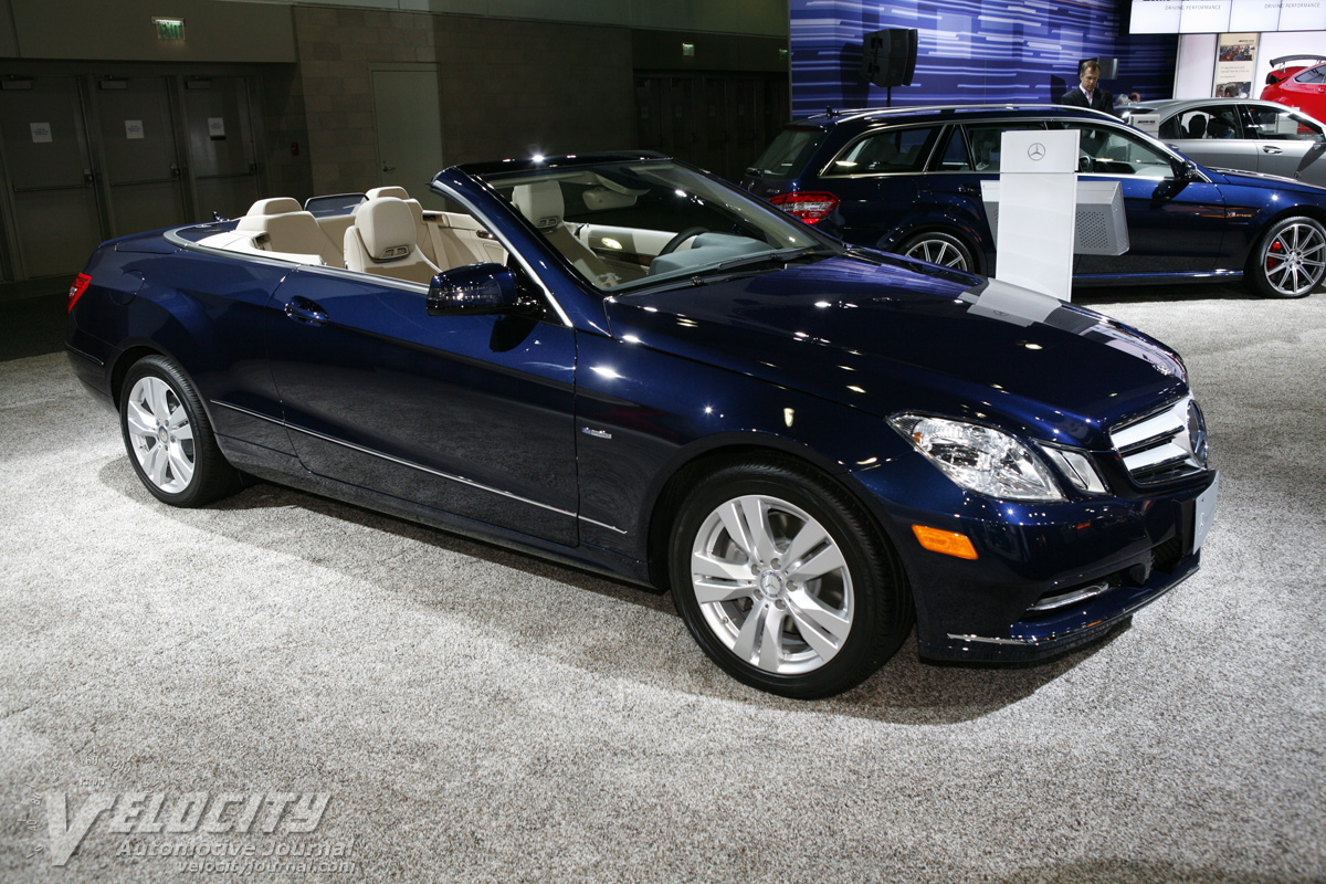 2012 mercedes benz e class e350 convertible for 2012 mercedes benz e350 review