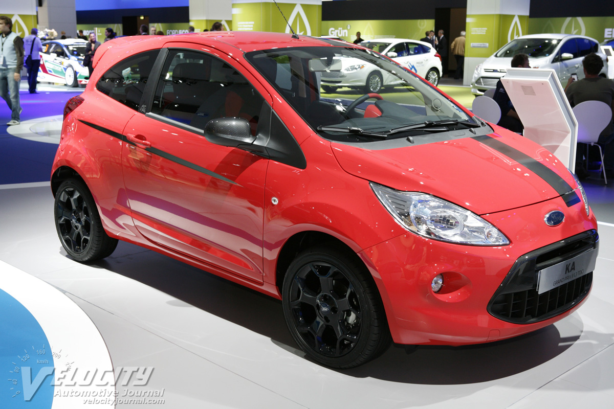 ford ka 2017 2017 2018 2019 ford price release date reviews. Black Bedroom Furniture Sets. Home Design Ideas