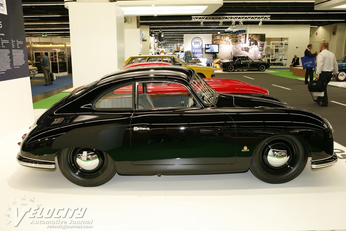 1950 Porsche 356 coupe