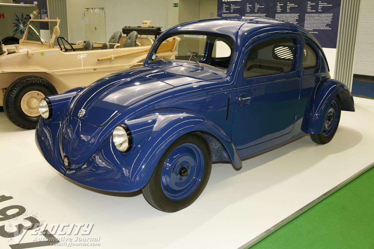 1937 Volkswagen Vorserie VW 30