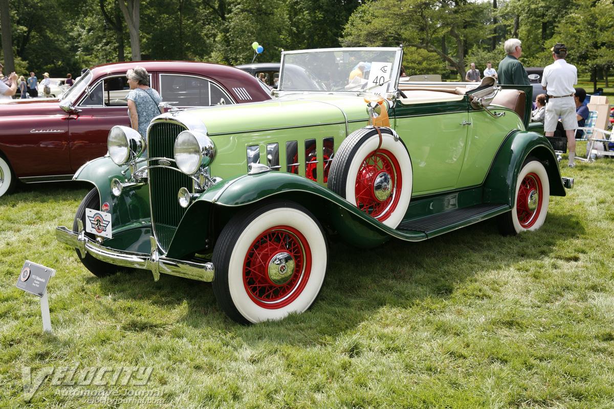 1932 Oldsmobile Roadster