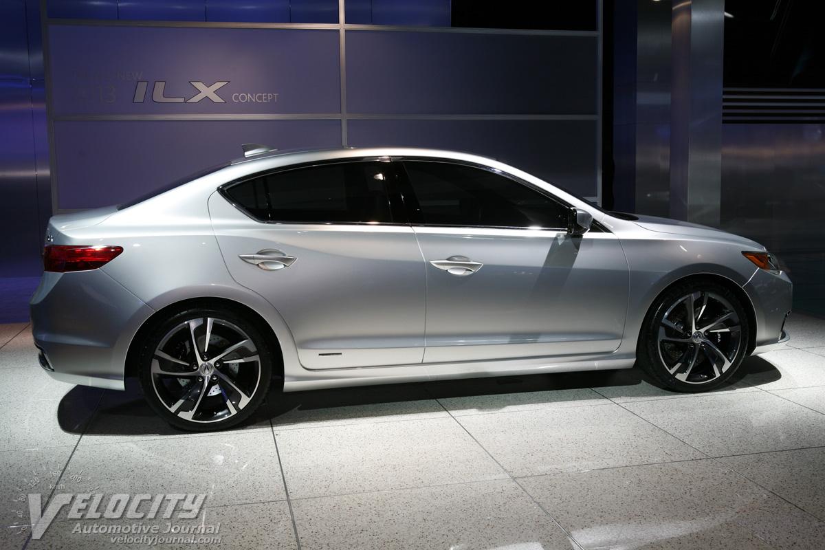 2012 Acura ILX