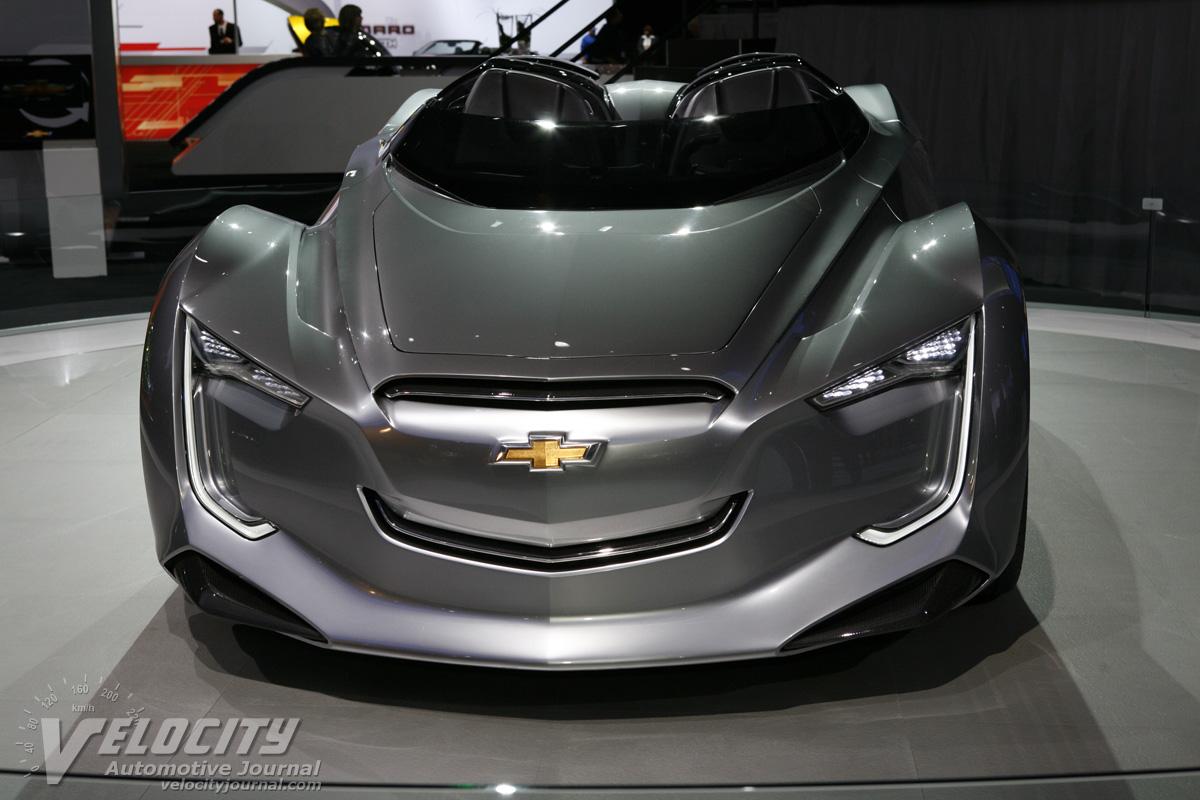 2011 Chevrolet Mi-ray