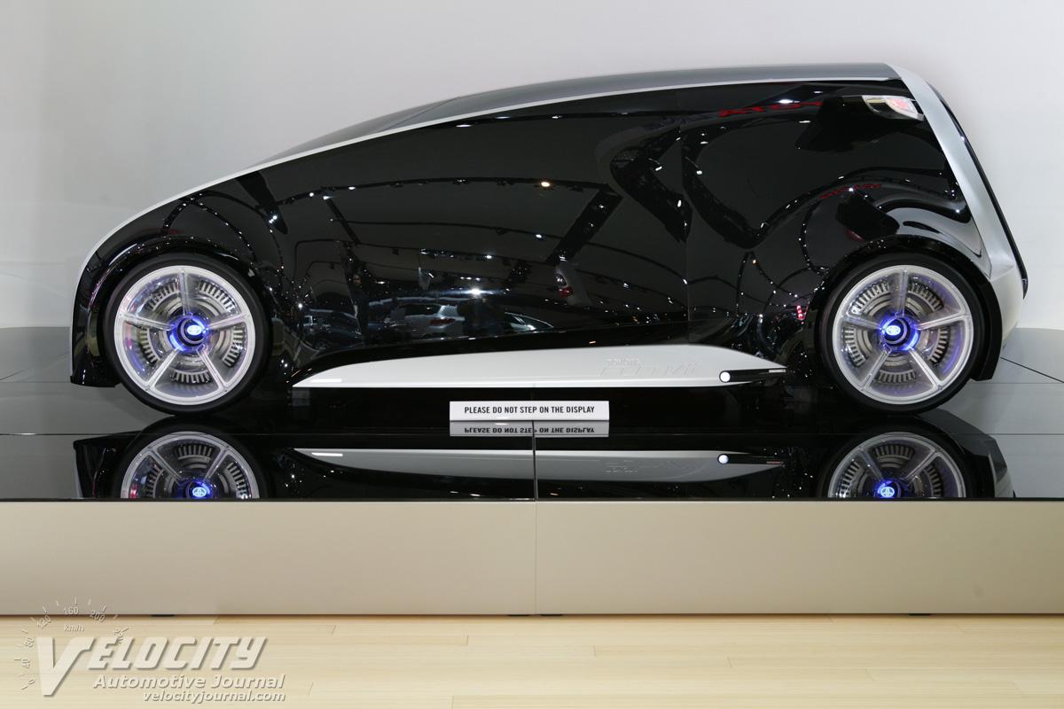 2011 Toyota Fun-Vii