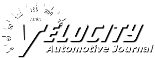 Velocity Automotive Journal