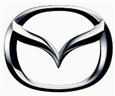Mazda Logo on Mazda Is A Japanese Automaker Whose Parent Company Began Making Small