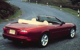 models for jaguar in 1997. Black Bedroom Furniture Sets. Home Design Ideas
