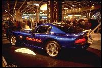 1996 Dodge Viper GTS at 1996 NAIAS