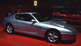 1996 Ferrari 456GT
