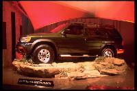 1996 Nissan Pathfinder at 1996 NAIAS