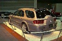1997 Mercury L'Atitude Concept